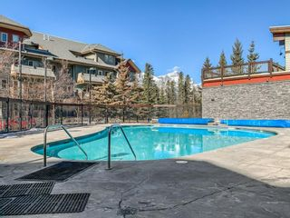 Photo 2: 323 109 Montane Road: Canmore Apartment for sale : MLS®# A1084926