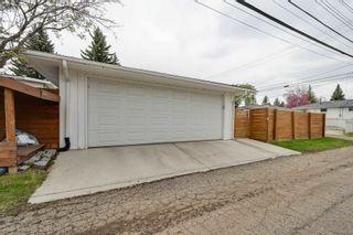 Photo 37: 14012 80 Avenue in Edmonton: Zone 10 House for sale : MLS®# E4245248
