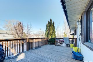 Photo 4: 204 Witney Avenue South in Saskatoon: Meadowgreen Residential for sale : MLS®# SK845574