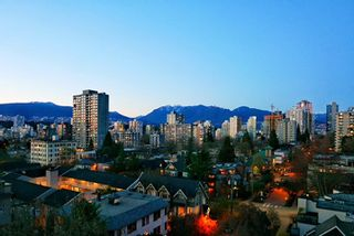 Photo 19: 902 1108 NICOLA STREET in Vancouver: West End VW Condo for sale (Vancouver West)  : MLS®# R2565027