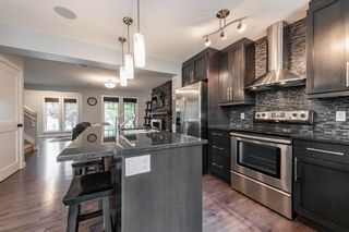 Photo 12: 2127 AUSTIN Link in Edmonton: Zone 56 Attached Home for sale : MLS®# E4255544