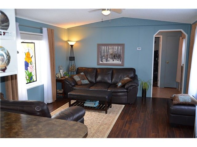 Photo 4: Photos: 10280 98TH Street: Taylor Manufactured Home for sale (Fort St. John (Zone 60))  : MLS®# N232812