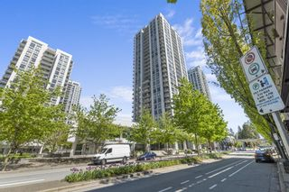 Photo 1: 2703 2979 Glen Drive in Coquitlam: North Coquitlam Condo for lease