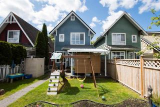 """Photo 27: 171 PHILLIPS Street in New Westminster: Queensborough House for sale in """"Thompson's landing"""" : MLS®# R2578398"""