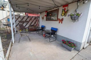 Photo 37: 624 Munroe Avenue in Winnipeg: Morse Place Residential for sale (3B)  : MLS®# 202111662