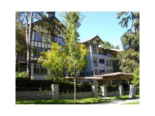 """Photo 1: 108 4885 VALLEY Drive in Vancouver: Quilchena Condo for sale in """"MACLURE HOUSE"""" (Vancouver West)  : MLS®# V884560"""