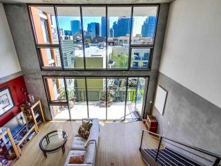 Photo 14: DOWNTOWN Condo for sale : 1 bedrooms : 1780 Kettner Boulevard #502 in San Diego