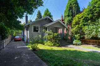 Photo 3: 3424 W 5TH Avenue in Vancouver: Kitsilano House for sale (Vancouver West)  : MLS®# R2482529