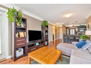 """Photo 6: 310 5438 198 Street in Langley: Langley City Condo for sale in """"CREEKSIDE ESTATES"""" : MLS®# R2448293"""