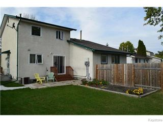 Photo 14: 74 Gull Lake Road in Winnipeg: Waverley Heights Residential for sale (1L)  : MLS®# 1626043