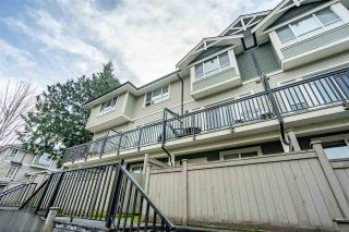 "Photo 32: 24 2955 156 Street in Surrey: Grandview Surrey Townhouse for sale in ""Arista"" (South Surrey White Rock)  : MLS®# R2575382"