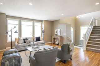 Photo 5: 19 Spring Willow Way SW in Calgary: Springbank Hill Detached for sale : MLS®# A1124752