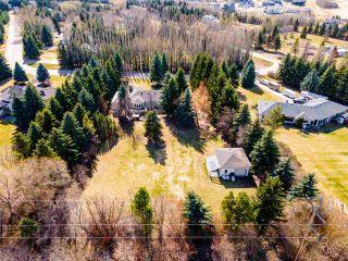 Photo 29: 96 FLYNN Way: Rural Sturgeon County House for sale : MLS®# E4242222