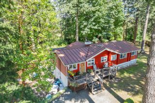 Photo 41: 4498 Colwin Rd in : CR Campbell River South House for sale (Campbell River)  : MLS®# 879358