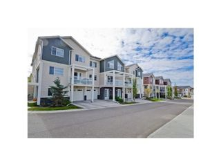 Main Photo: 106 Redstone View NE in Calgary: Redstone Row/Townhouse for sale : MLS®# A1155388