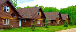 Photo 5: 173025 TWP RD 654: Rural Athabasca County Cottage for sale : MLS®# E4257303