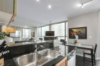 Photo 7: 1601 928 RICHARDS STREET in Vancouver: Yaletown Condo for sale (Vancouver West)  : MLS®# R2441167