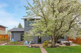 Photo 40: 37 Roseview Drive NW in Calgary: Rosemont Detached for sale : MLS®# A1141573