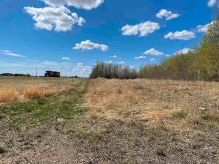 Photo 5: 48 50 Street: Abee Vacant Lot for sale : MLS®# E4243467