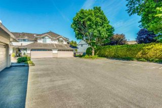 """Photo 37: 17 19051 119 Avenue in Pitt Meadows: Central Meadows Townhouse for sale in """"PARK MEADOWS ESTATES"""" : MLS®# R2590310"""
