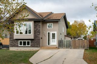 Main Photo: 206 Willowbend Crescent in Winnipeg: River Park South Residential for sale (2F)  : MLS®# 202024693