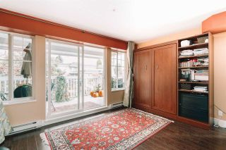 """Photo 5: 21 220 TENTH Street in New Westminster: Uptown NW Townhouse for sale in """"Cobblestone Walk"""" : MLS®# R2512038"""