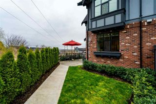 """Photo 35: 1 1221 ROCKLIN Street in Coquitlam: Burke Mountain Townhouse for sale in """"VICTORIA"""" : MLS®# R2559150"""