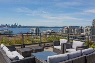 """Photo 23: 407 131 E 3RD Street in North Vancouver: Lower Lonsdale Condo for sale in """"THE ANCHOR"""" : MLS®# R2615720"""