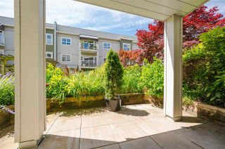 "Photo 23: 106 4738 53 Street in Ladner: Delta Manor Condo for sale in ""Sunningdale Estates"" : MLS®# R2589512"