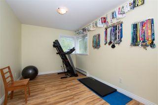 Photo 20: 44516 MCLAREN Drive in Chilliwack: Vedder S Watson-Promontory House for sale (Sardis) : MLS®# R2577569
