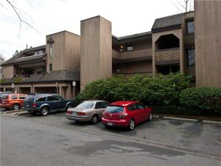 Photo 1: 206 3187 MOUNTAIN Highway in North Vancouver: Lynn Valley Condo for sale : MLS®# V864797