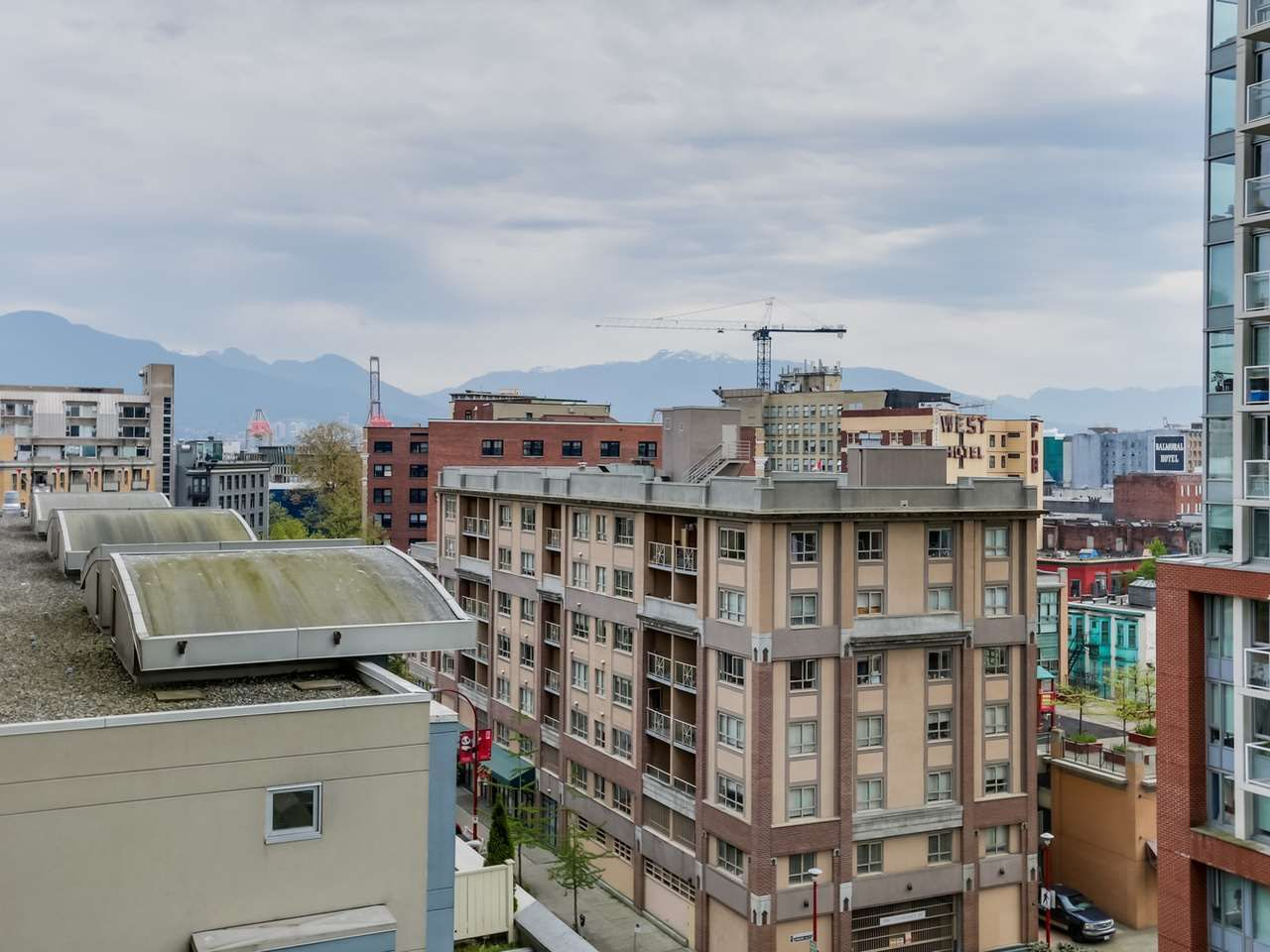 """Photo 16: Photos: 808 63 KEEFER Place in Vancouver: Downtown VW Condo for sale in """"Europa"""" (Vancouver West)  : MLS®# R2061272"""