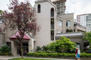 """Photo 14: 209 1208 BIDWELL Street in Vancouver: West End VW Condo for sale in """"BAYBREEZE"""" (Vancouver West)  : MLS®# R2266532"""