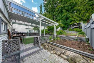 Photo 10: 1644 PITT RIVER Road in Port Coquitlam: Mary Hill House for sale : MLS®# R2586730
