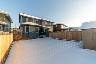 Photo 27: 12918 205 Street in Edmonton: Zone 59 House Half Duplex for sale : MLS®# E4228359