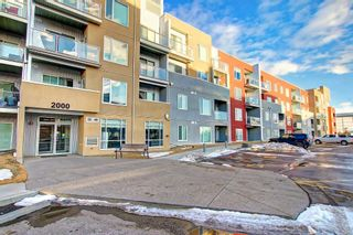 Photo 3: 2103 604 East Lake Boulevard NE: Airdrie Apartment for sale : MLS®# C4294192