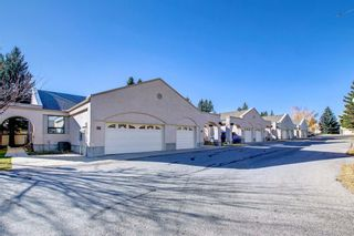 Main Photo: 18 Sandarac Circle NW in Calgary: Sandstone Valley Semi Detached for sale : MLS®# A1156545
