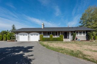 Photo 1: 24985 32 Avenue in Langley: Otter District House for sale : MLS®# R2208154