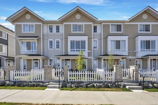 Photo 1: 53 370 Latoria Blvd in Colwood: Co Royal Bay Row/Townhouse for sale : MLS®# 881672
