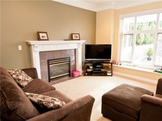 Photo 5: 2728 W 22ND Avenue in Vancouver: Arbutus House for sale (Vancouver West)  : MLS®# V928511