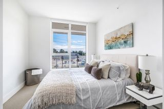 """Photo 12: 308 3581 E KENT AVENUE NORTH in Vancouver: South Marine Condo for sale in """"AVALON 2"""" (Vancouver East)  : MLS®# R2613154"""