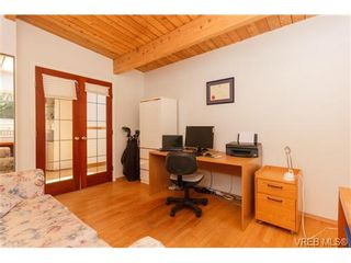 Photo 15: 2351 Arbutus Rd in VICTORIA: SE Arbutus House for sale (Saanich East)  : MLS®# 714488