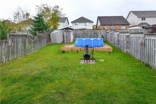 Photo 19: 142 Gooseberry Street: Orangeville House (2-Storey) for sale : MLS®# W3947610