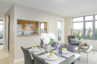 """Photo 12: 905 3660 VANNESS Avenue in Vancouver: Collingwood VE Condo for sale in """"CIRCA"""" (Vancouver East)  : MLS®# R2150014"""