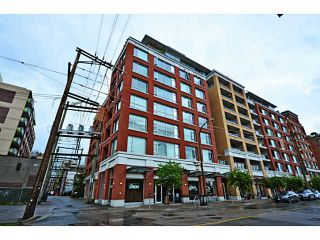Photo 14: # 502 221 UNION ST in Vancouver: Mount Pleasant VE Condo for sale (Vancouver East)  : MLS®# V1025001