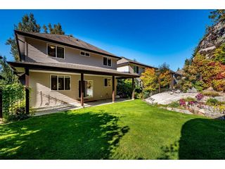 """Photo 18: 33 33925 ARAKI Court in Mission: Mission BC House for sale in """"Abbey Meadows"""" : MLS®# R2403001"""
