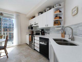 Photo 7: 408 1010 View St in Victoria: Vi Downtown Condo for sale : MLS®# 854702