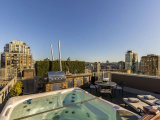 """Photo 36: 2001 1055 RICHARDS Street in Vancouver: Downtown VW Condo for sale in """"Donovan"""" (Vancouver West)  : MLS®# R2555936"""