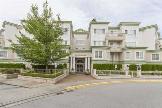 """Photo 39: 201 2960 PRINCESS Crescent in Coquitlam: Canyon Springs Condo for sale in """"THE JEFFERSON"""" : MLS®# R2082440"""
