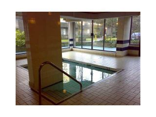 """Photo 3: 1701 9521 CARDSTON Court in Burnaby: Government Road Condo for sale in """"CONCORD PLACE"""" (Burnaby North)  : MLS®# V1092439"""